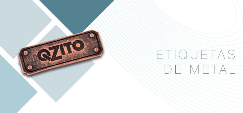 e497d49fc MTEX  Etiquetas Personalizadas  Tags de Metal e Sacolas personalizadas